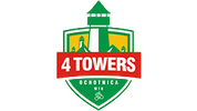 ochotnica mtb 4 towers