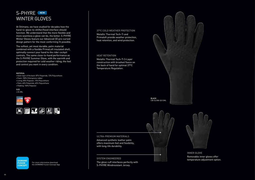 hände frieren trotz handschuhe